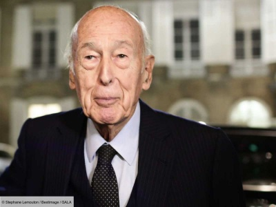 Γαλλία: Δημοσιογράφος μηνύει τον πρώην πρόεδρο Valéry Giscard d'Estaing για σεξουαλική παρενόχληση