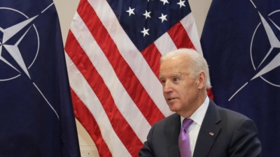 Biden: «Ιερή υποχρέωση» η υπεράσπιση συμμάχου που δέχεται επίθεση - Θα είμαι πολύ σαφής με τον Putin