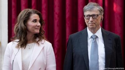 Το Ίδρυμα Bill & Melinda Gates πούλησε όλες τις μετοχές Apple και Twitter που κατείχε