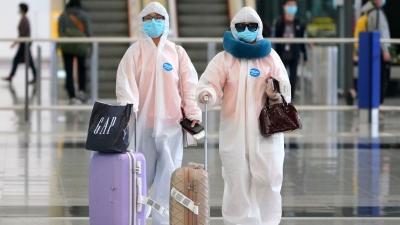 Lockdown και στο Χονγκ Κονγκ υπό το φόβο του β' κύμα της επιδημίας