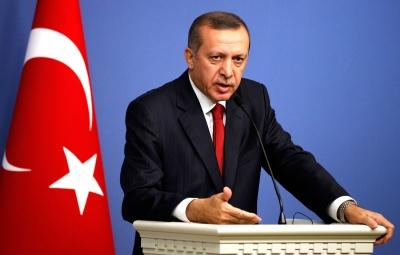 Προεκλογική συγκέντρωση Erdogan στο Σαράγεβο – Απετράπη σχέδιο δολοφονίας του