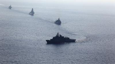 Η Τουρκία νομιμοποιεί τώρα τις NAVTEX μέσω του συμφώνου Yılmaz  - Παπούλια του 1988