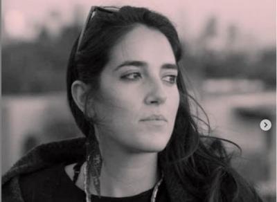 Πέθανε στα 37 της η coach των celebrities, Ασπασία Κουμλή
