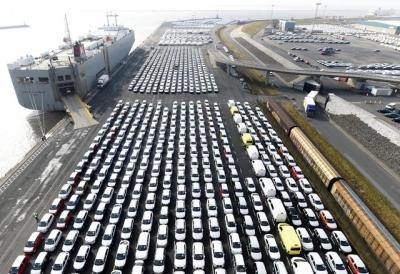 Γερμανία: Αύξηση 1,4% των εισαγωγών τον Ιανουάριο, στα 22,2 δισ. ευρώ το εμπορικό πλεόνασμα