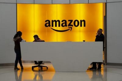 Amazon: Δημιουργεί 3.000 νέες θέσεις εργασίας στην Ιταλία