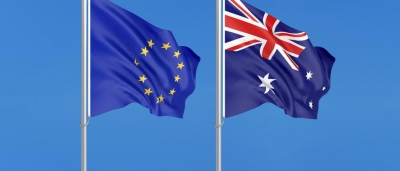 Προσπάθεια να αποφευχθεί εμπορικός πόλεμος μεταξύ Αυστραλίας - ΕΕ
