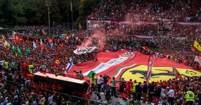H Ferrari επιστρέφει στο Le Mans από το 2023!