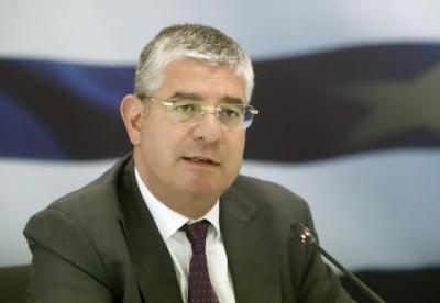 Τσακίρης (υφ. Ανάπτυξης): Πάνω από 372 δισ. ετησίως η αξία της «γαλάζιας οικονομίας» στη Μεσόγειο