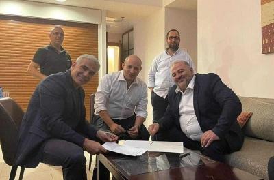 Ισραήλ: Οι Άραβες ισλαμιστές και ο ρόλος τους στον σχηματισμό της νέας κυβέρνησης