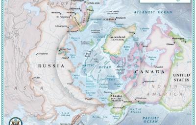 Αρκτική, μία στρατηγικά σημαντική περιοχή, πεδίο αντιπαράθεσης Ρωσία - ΗΠΑ