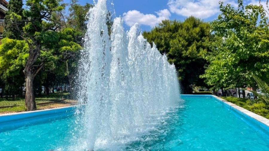 Καύσωνας: Για τέταρτη ημέρα το θερμό κύμα με θερμοκρασίες πάνω και από 42 βαθμούς