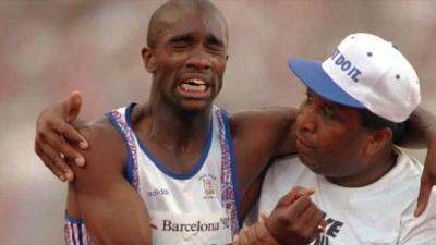 Olympic Stories 1992: Ντέρεκ Ρέντμοντ, όταν το πείσμα και η ψυχή αξίζουν όσο και το χρυσό μετάλλιο!