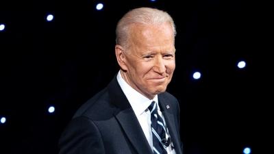 Συγχαρητήριο μήνυμα από τον Joe Biden με αφορμή την επέτειο των 200 ετών της Ελληνικής Επανάστασης
