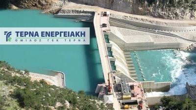 Τέρνα Ενεργειακή: Συνεργασία με Ocean Winds για πλωτά υπεράκτια αιολικά πάρκα στην Ελλάδα