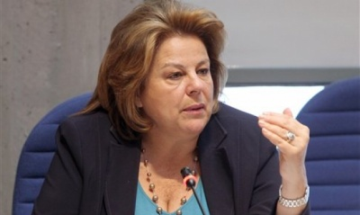 Λούκα Κατσέλη: Η εκδήλωση της 4ης Μαρτίου δεν έχει καμία σχέση με μικροπολιτικές διαμάχες