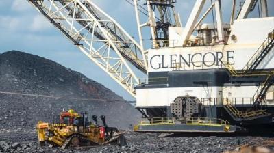 Glencore: Κέρδη 1,28 δισ. δολ. στο α' εξάμηνο 2021 - Αυξάνει το μέρισμα στους μετόχους