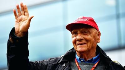 Ο Νίκι Λάουντα ήταν, είναι και θα είναι το πνεύμα νικητή της Formula 1