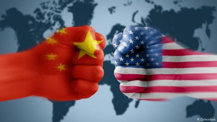 Κίνα: Αντίποινα εναντίον των ΗΠΑ για τη διαγραφή τριών εταιρειών μας από το ταμπλό του NYSE