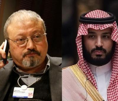 Επαναπροσδιορίζονται οι σχέσεις ΗΠΑ - Σ. Αραβίας - Biden για υπόθεση Khashoggi: Υπόλογο για παραβιάσεις ανθρωπίνων δικαιωμάτων το Ριάντ