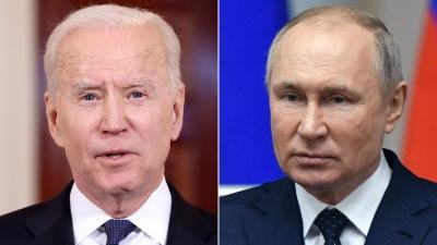 Οι στόχοι της επίσκεψης Biden στην Ευρώπη - Οι αμφιβολίες των συμμάχων - Η ατζέντα της συνάντησης με Putin
