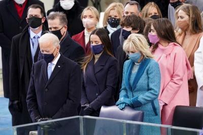 Twitter: Επισήμως στα χέρια του Joe Biden ο προεδρικός λογαριασμός των ΗΠΑ