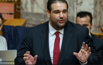 Λιβάνιος: Το 2022 θα είναι έτος ορόσημο για την Ελλάδα - Τα τρία κύματα ανευθυνότητας του ΣΥΡΙΖΑ