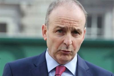 Martin (Ιρλανδία): Ο κορωνοϊός απαιτεί μια ευρωπαϊκή απάντηση