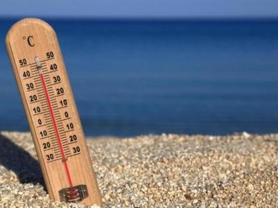Έκτακτο δελτίο καιρού – Έρχονται 39άρια στην Αττική