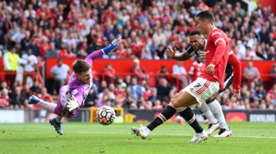 Μάντσεστερ Γιουνάιτεντ – Νιούκαστλ 1-0: Γκολ ο Ρονάλντο στο ντεμπούτο του! (video)