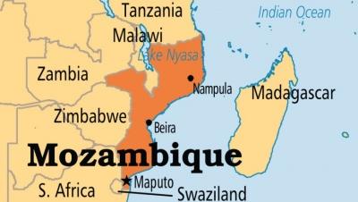 Με στρατιωτικό νόμο Νότιος Αφρική και Μοζαμβίκη επιβάλλουν καραντίνα 21 ημερών λόγω κορωνοιού
