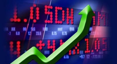 Νέα υψηλά στις αγορές με οδηγό τα commodities - Ο DAX +1,5%, το brent πάνω από τα 70 δολ.