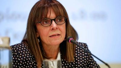 Επίσκεψη Σακελλαροπούλου στη Θεσσαλονίκη (25-28/10) - Το πρόγραμμα της Προέδρου της Δημοκρατίας