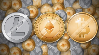 Υποχώρησης συνέχεια για τα ψηφιακά νομίσματα – To Bitcoin καταγράφει πτώση 5%