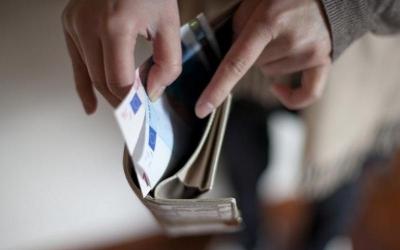 Έρευνα Alco: Μείωση εισοδημάτων πάνω από 21% για 4 στους 10 εργαζόμενους ελέω πανδημίας