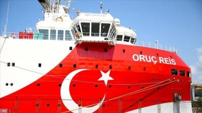 Erdogan: Υπάρχουν ενδείξεις για φυσικό αέριο στην Αν. Μεσόγειο θα συνεχίσουμε τις έρευνες – Επίσκεψη στην Κύπρο 20/7