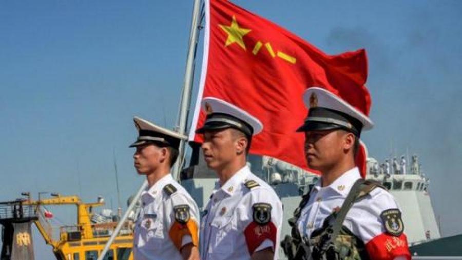 ΗΠΑ: Η Κίνα επιδιώκει να δημιουργήσει στρατιωτική βάση στη Δυτική Αφρική