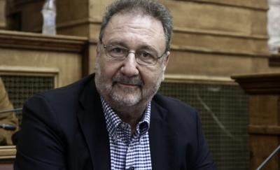 Πιτσιόρλας: Μακάρι να μπορούσαμε να μειώσουμε πολύ την φορολογία – Καμία παροχολογία από τον Τσίπρα