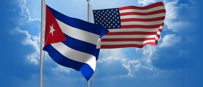 Η Κούβα καταγγέλλει τις «βάναυσες και γενοκτονικές» κυρώσεις των ΗΠΑ
