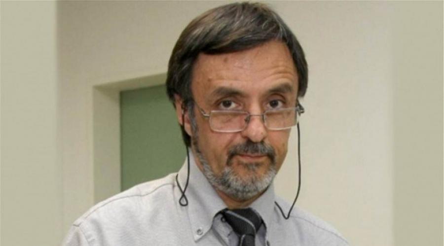 Γκίκας (καθ.Παθολογίας): Δεν θα φτάσουν οι 2,5 εβδομάδες lockdown στην Αττική