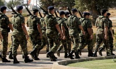 ΓΕΣ: Νεκρός 23χρονος στρατιώτης σε μονάδα της Λήμνου