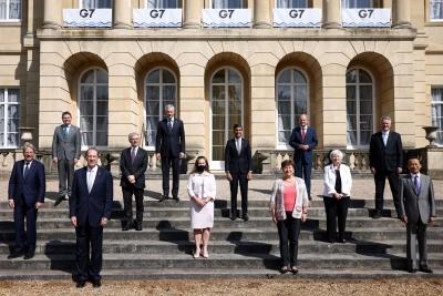 ΗΠΑ - Γερμανία - Γαλλία για συμφωνία ΟΟΣΑ: Η σημαντικότερη συμφωνία για τη φορολόγηση εδώ και έναν αιώνα