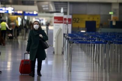 Καραντίνα 5 ημερών σε ταξιδιώτες που φτάνουν στην Αγγλία - Τα Κανάρια εκτός διαδρόμου