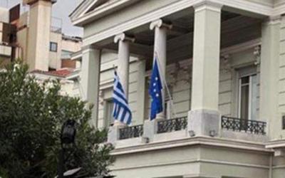 ΥΠΕΞ για Κυπριακό: Η Ελλάδα χαιρετίζει την σύγκληση διάσκεψης υπό τον ΟΗΕ και προτίθεται να συμμετάσχει