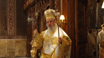 Παραπέμπονται σε εκκλησιαστικούς ανακριτές οι Μητροπολίτες Αιτωλίας και Κυθήρων