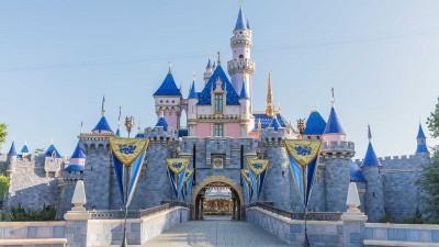Γαλλία: Κλείνει ξανά εξαιτίας του κορωνοϊού η Disneyland