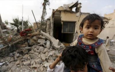 ΟΗΕ: Εγκλήματα πολέμου από όλες τις εμπλεκόμενες πλευρές στον πόλεμο της Υεμένης