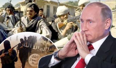 Την επιβολή της ρωσοκινεζικής συμμαχίας επί του Αφγανικού επιδιώκει ο Putin