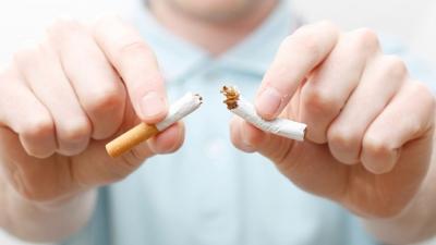 Χρήσιμες συμβουλές για τη διακοπή καπνίσματος