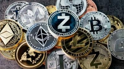 Εκτίναξη της αύξησης συναλλαγών με κρυπτονομίσματα - Πρωταγωνιστής το Ethereum