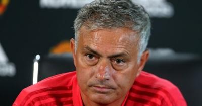 Φυλάκιση με αναστολή και πρόστιμο στον Jose Mourinho, για υπόθεση φοροδιαφυγής